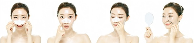 Ciracle Blackhead Off Cotton Mask_kimmi.jpg