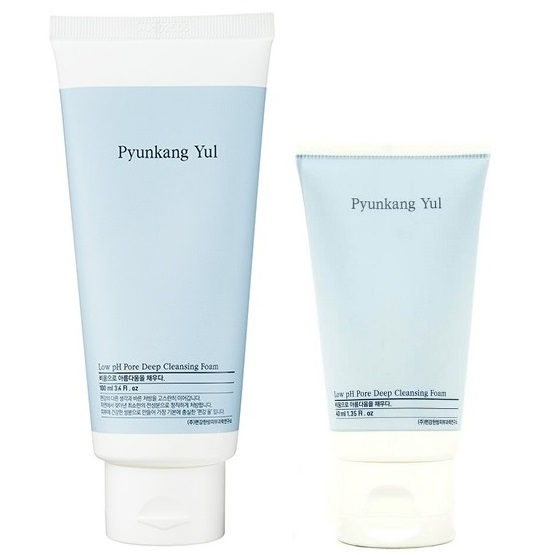 Pyunkang Yul Low pH Pore Deep Cleansing Foam1_kimmi.jpg